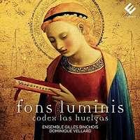 Fons Luminis - Codex Las Huelgas