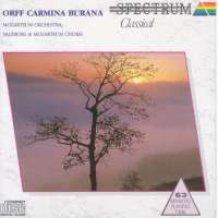 Orff: Carmina Burana & Original medieval songs