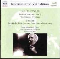 BEETHOVEN: Piano Concerto Nos. 3