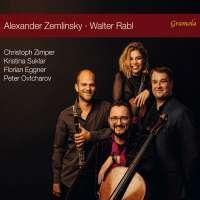 Zemlinsky & Rabl: Clarinet Works