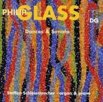 Glass: Dances & sonata