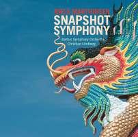 MARTHINSEN: Snapshot symphony
