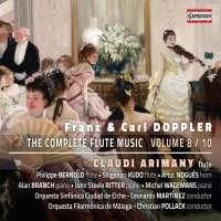 Doppler: Flute Music Vol. 8 / 10