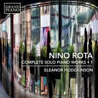 Rota: Complete Solo Piano Works • 1