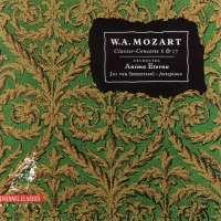 Mozart - Piano Concertos Nos. 6 & 17