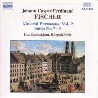 FISCHER: Musical Parnassus