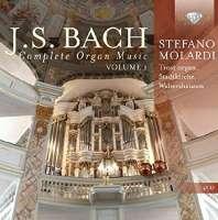Bach: Complete Organ Music, Vol. 1