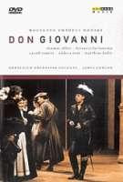 Mozart: Don Giovanni - Cologne Gurzenich Orchestra