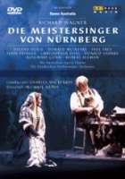 Wagner: Di Meitersinger von Nurenberg