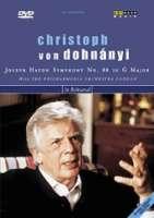 Dohnani, Christoph von: In Rehearsal