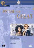 Gretry: Peter the Great