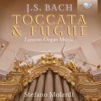 Bach: Toccata & Fugue - Famous Organ Music