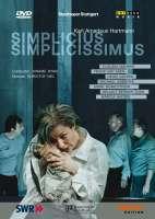 Hartmann: Simplicius Semplicissimus