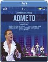 Handel.: Admeto,  Opernhaus Halle 2006