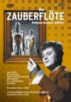 Mozart: Die Zauberflöte, Hamburg Opera 1971
