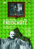 Weber: Der Freischütz, Hamburg Opera 1968
