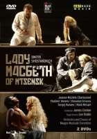 WYCOFANY  Shostakovich: Lady Macbeth of Mtsensk