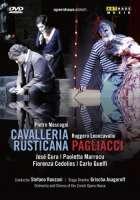 Mascagni: Cavalleria Rusticana, Leoncavallo: Pagliacci