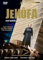 WYCOFANY  Janacek: Jenufa / Malmo Opera