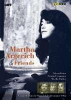 WYCOFANY   Argerich Martha & Friends