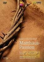 Bach: St. Matthew Passion BWV 244