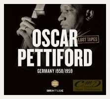 Oscar Pettiford: live & studio recordings Germany 1958/1959