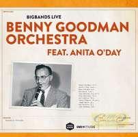 Benny Goodman Orchestra feat. Anita O'Day