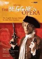 WYCOFANY  Pepusch.: The Beggar's Opera