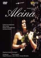 WYCOFANY   Handel: Alcina