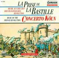 La Prise de la Bastille - Symphonien