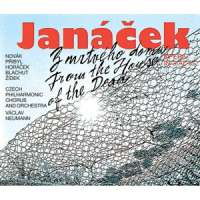 Janacek: From the House of the Dead.  Opera in 3 Acts