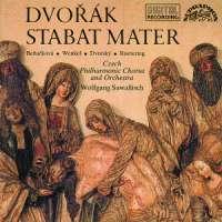 Dvorak: Stabat Mater / Sawallisch