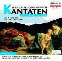 Cantatas Vol. 2