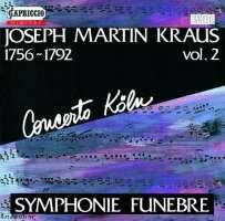 Joseph Martin: Sinfonien Vol. 2