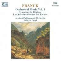 FRANCK: Orchestral Music Vol. 1