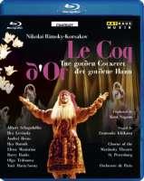 Rimsky-Korsakov: Le Coq d Or