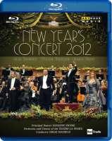 Teatro La Fenice - New Years Concert 2012