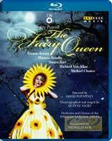 WYCOFANA    Purcell: The Fairy Queen / Blu-ray 108128