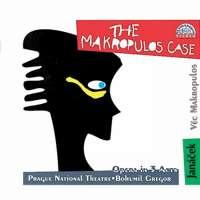 Janacek: The Macropulos Case