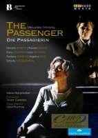 WYCOFANY  Weinberg: The Passenger