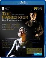 Weinberg: The Passenger