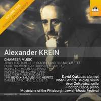 Krein: Chamber Music