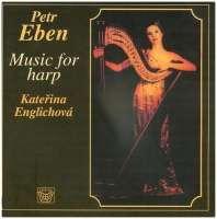 Eben: Music for harp