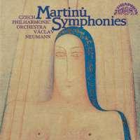 Martinů: Symphonies 1 - 6