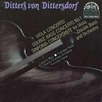 Dittersdorf: Kontrabaßkonzert Nr.1