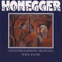 Honegger: Symphonies Nos 1- 5
