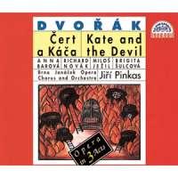 Dvorak: Kate and the Devil