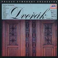 Dvorak: Mass in D major, Biblical Songs, Te Deum