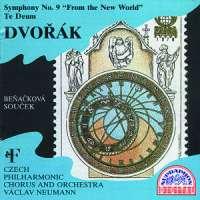 Dvorak: Symphony No. 9 / Neumann