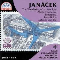 Janacek: Sinfonietta, Taras Bulba